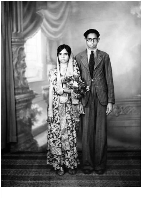 Dolat wedding photo 1946.jpg